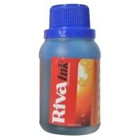 Riva Ink | 100Ml, Cyan/Magenta/Yellow, U/ HP