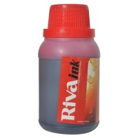Riva Ink | 100Ml, Red/Green, U/ Canon/Epson