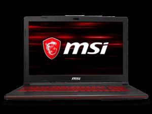 MSI | GL63 9RC