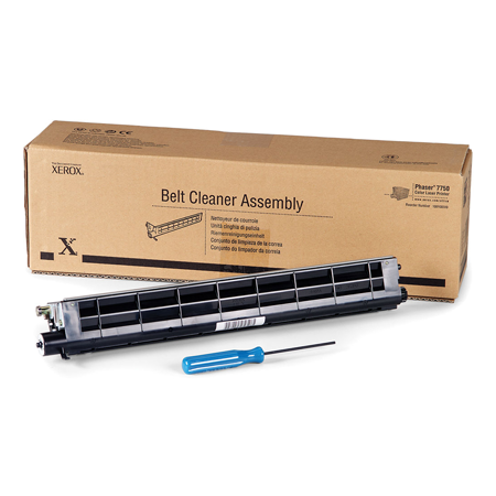 Belt Cleaner Assembly Fuji Xerox (100K) - 108R00580