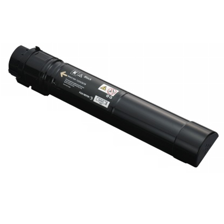 High Capacity Toner Cartridge Fuji Xerox K (24K) - 106R01577