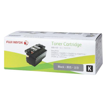 Toner Cartridge Fuji Xerox K (2K) - CT201591