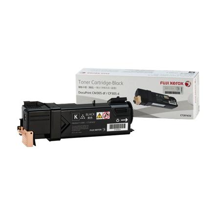 Toner Cartridge Fuji Xerox K (3K) - CT201632