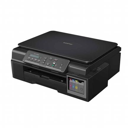 Brother Inkjet Multi Function Printer DCP-T500W Wireless
