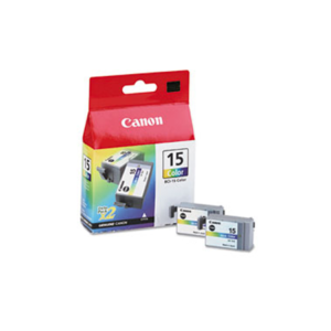 Cartridge Canon Buble Jet BCI-15 Color