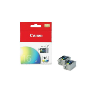 Cartridge Canon Buble Jet BCI-16 Color