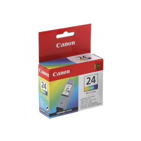 Cartridge Canon Buble Jet BCI-24 Color