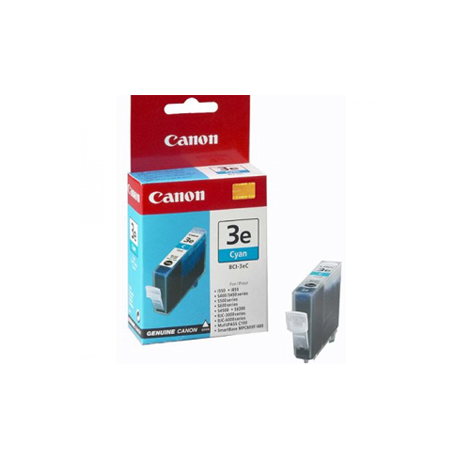 Cartridge Canon Buble Jet BCI-3e Cyan/Magenta/Yellow