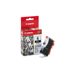 Cartridge Canon Buble Jet BCI-6 Black