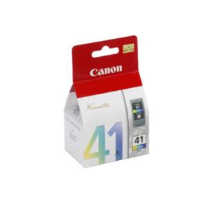 Cartridge Canon Buble Jet CL-41C Color