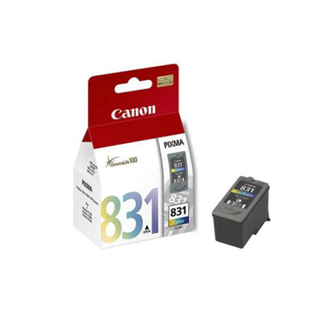 Cartridge Canon Buble Jet CL-831 Color
