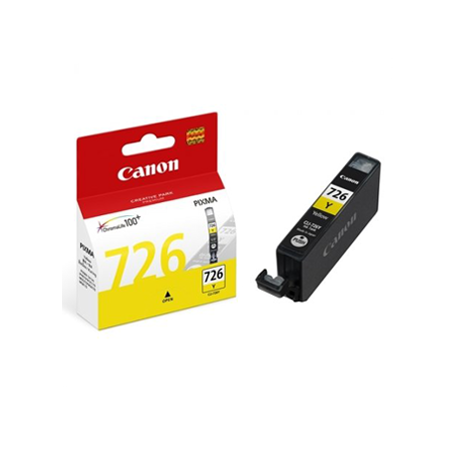 Cartridge Canon Buble Jet CLI-726 Cyan/Magenta/Yellow