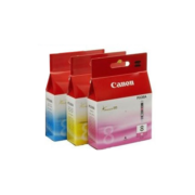 Cartridge Canon Buble Jet CLI-8 Cyan/Magenta/Yellow