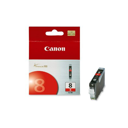 Cartridge Canon Buble Jet CLI-8 Photo Cyan/Photo Magenta/Red/Green