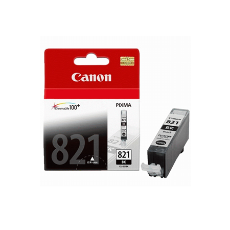Cartridge Canon Buble Jet CLI-821 Black/Grey