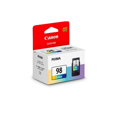 Cartridge Canon Buble Jet PCL-98 Color