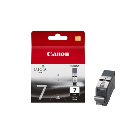 Cartridge Canon Buble Jet PGI-7 Black