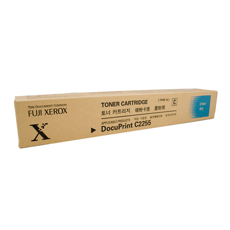 Toner Cartridge Fuji Xerox C (up to 12K) - CT201161