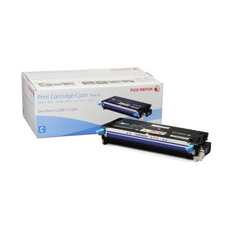Toner Cartridge High Capacity Fuji Xerox C (9K) - CT350675