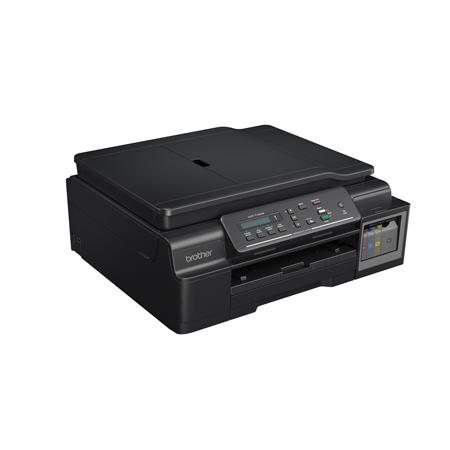 Brother Inkjet Multi Function Printer DCP-T700W Wireless