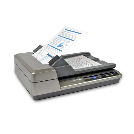 Fuji Xerox Multi Function Printer DocuMate 3220