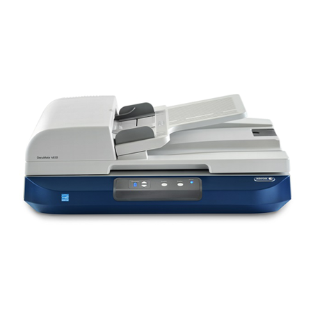 Fuji Xerox Multi Function Printer DocuMate 4830 A3