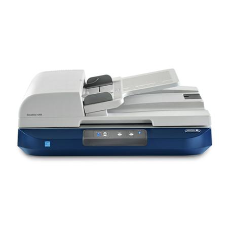 Fuji Xerox Multi Function Printer DocuMate 4830 A3