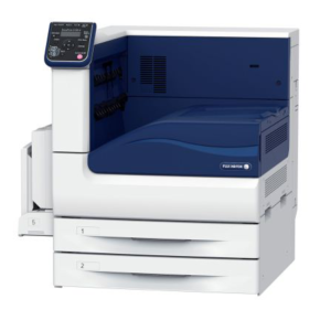 Fuji Xerox Multi Function Printer DocuPrint 5105d