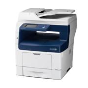 Fuji Xerox Multi Function Printer DocuPrint M455df