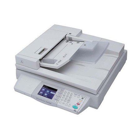 Fuji Xerox Multi Function Printer DocuScan C4250