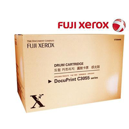 Drum Cartridge Fuji Xerox (28K B&W, 14K Colour) - CT350445