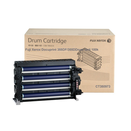 Drum Cartridge Fuji Xerox (10K) - CT350973