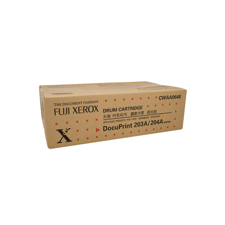 Drum Cartridge Fuji Xerox (12K) - CWAA0648