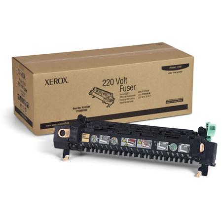 Fuser Unit Fuji Xerox 220V (up to 100K) - 115R00050