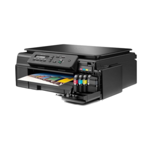 Brother Inkjet Multi Function Printer MFC-J200 Wireless