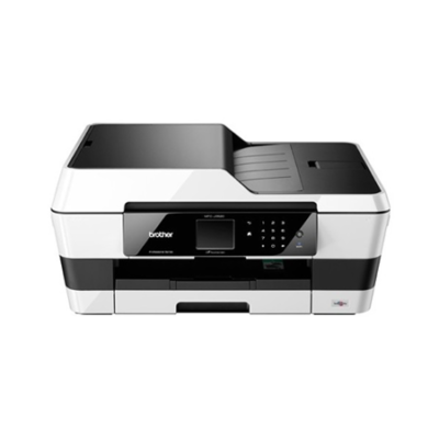 Brother Inkjet Multi Function Printer MFC-J3520 Wireless A3