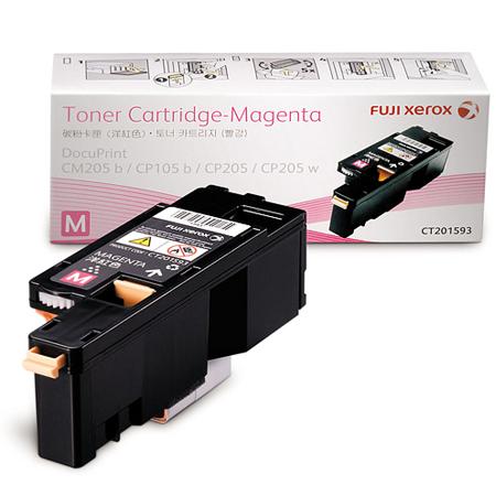 Print Cartridge Fuji Xerox M (1.4K) - CT201593