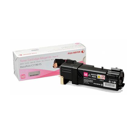Print Cartridge Fuji Xerox M (3K) - CT201262