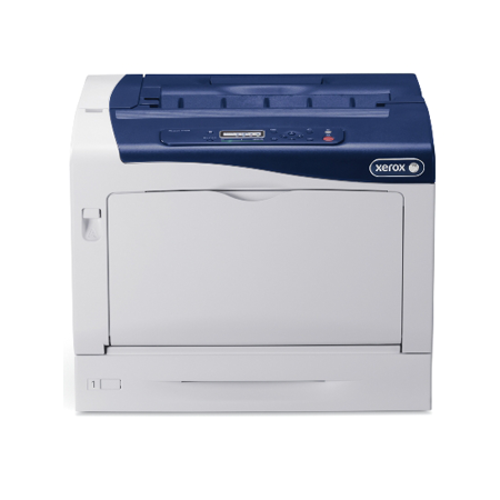 Fuji Xerox Multi Function Printer Phaser 7100 A3 Color