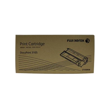 Print Cartridge Fuji Xerox (15K) - CT350936