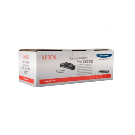 Print Cartridge Fuji Xerox (3K) - CWAA0747