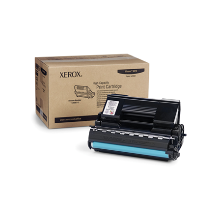 Print Cartridge High Capacity Fuji Xerox (19K) - 113R00712