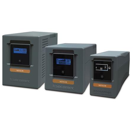UPS Socomec NETYS PE NPE-1000-LCD