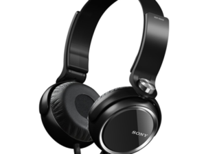 Sony Headphone MDR XB400