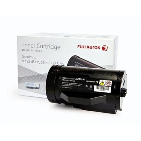 Toner Cartridge Fuji Xerox (4K) - CT201937