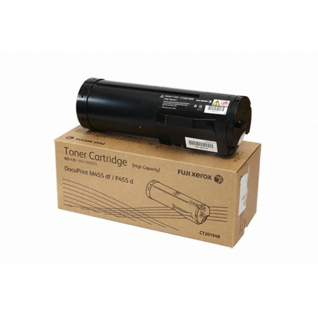 Toner Cartridge Fuji Xerox (25K) - CT201949