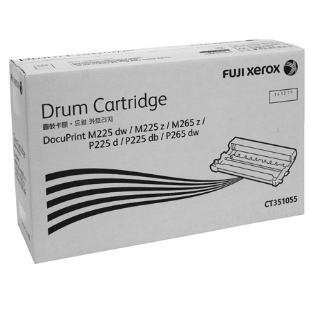 Toner Cartridge CT351055
