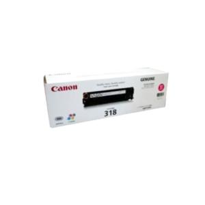Canon Toner Cartridge EP-318 Cyan/Magenta/Yellow