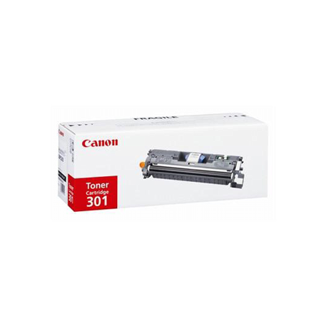 Canon Toner Cartridge EP-301 Cyan/Magenta/Yellow