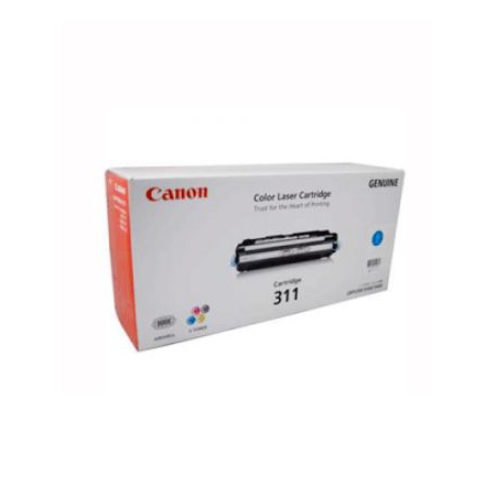 Canon Toner Cartridge EP-311 Cyan/Magenta/Yellow